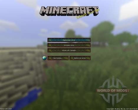BreadCrumbs RPG Resource Pack [32x][1.8.8] for Minecraft