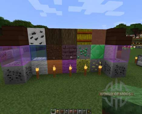 Lidrith [32x][1.8.8] for Minecraft