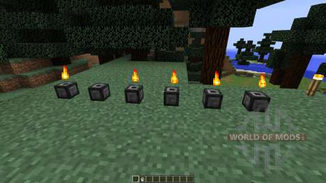 Particle in a Box [1.8] for Minecraft