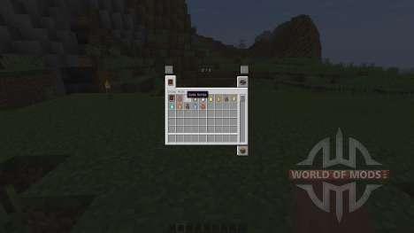 Soda [1.8] for Minecraft