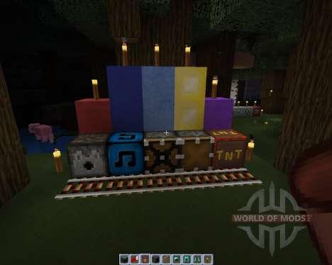 ProZeth [32x][1.8.8] for Minecraft