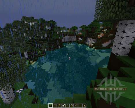 Minecrafters Resource Pack [16x][1.8.8] for Minecraft
