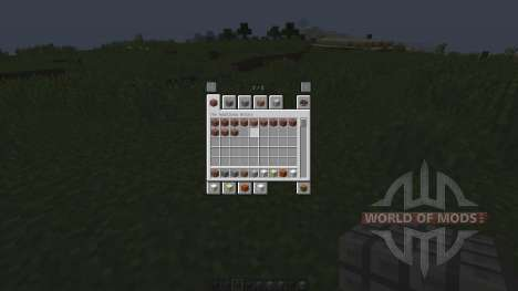 The Additional Blocks [1.8] for Minecraft
