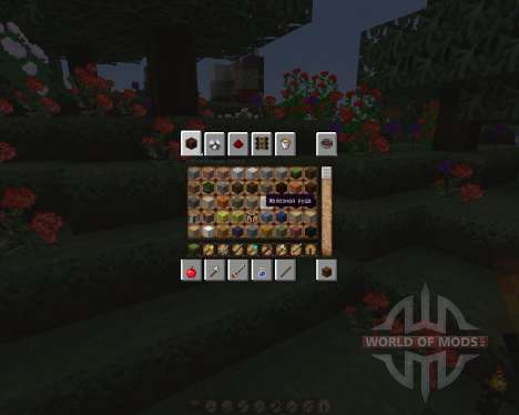 Moray Swift Resource Pack [16x][1.8.8] for Minecraft