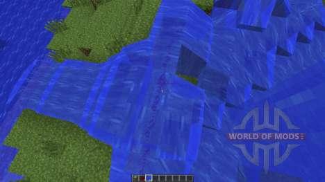 Waterproof [1.7.10] for Minecraft