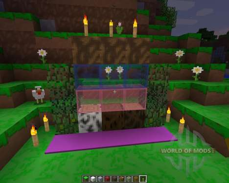 DarkspyCraft [32x][1.8.1] for Minecraft