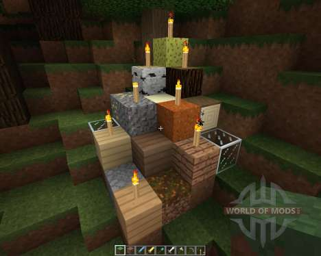 SmoothieCraft Resource Pack [16x][1.8.8] for Minecraft