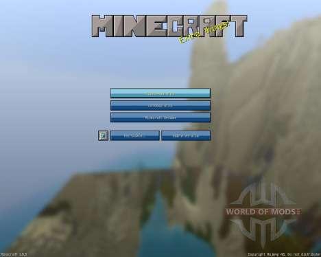 BLOCKU HD Resource Pack [32x][1.8.8] for Minecraft