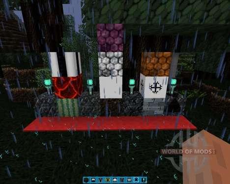 Skittos Sovereign Pack [32x][1.8.1] for Minecraft