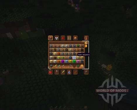 TRITON [128x][1.8.1] for Minecraft