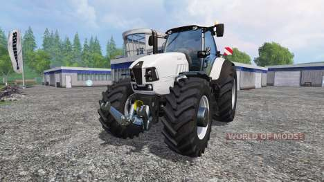 Lamborghini Mach 250 VRT for Farming Simulator 2015