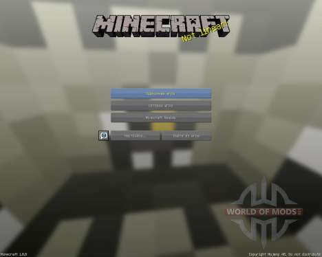 DEM Textures [128x][1.8.8] for Minecraft