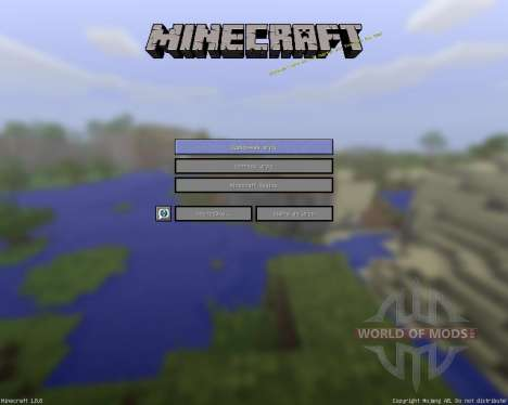 SimplisticCraft [32x][1.8.8] for Minecraft