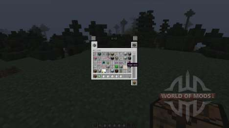MCI Craft [1.7.10] for Minecraft