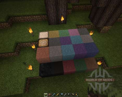 Johnsmith Legacy Resource Pack [32x][1.8.8] for Minecraft