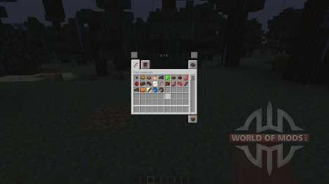 Food Expansion [1.7.10] for Minecraft