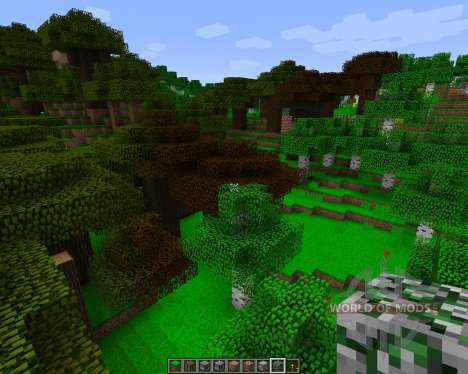 Tys vanilla Resource Pack [16x][1.8.8] for Minecraft