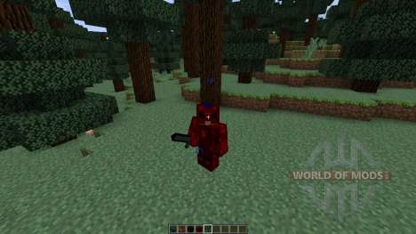 ProjectE [1.7.10] for Minecraft