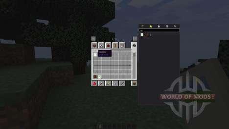 Calendar [1.8] for Minecraft