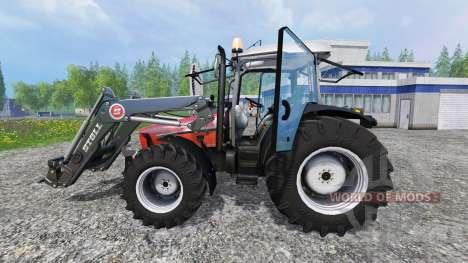 Same Dorado 3 90 for Farming Simulator 2015
