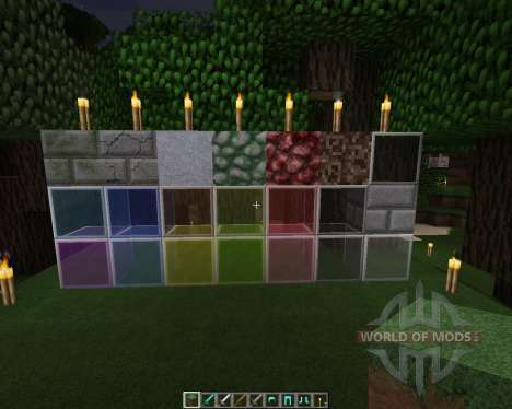R3D Craft: Smooth Realism [128x][1.8.8] for Minecraft