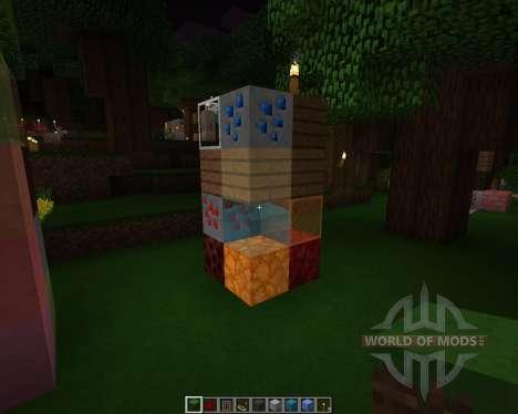 Mythras New Realism [16x][1.8.1] for Minecraft