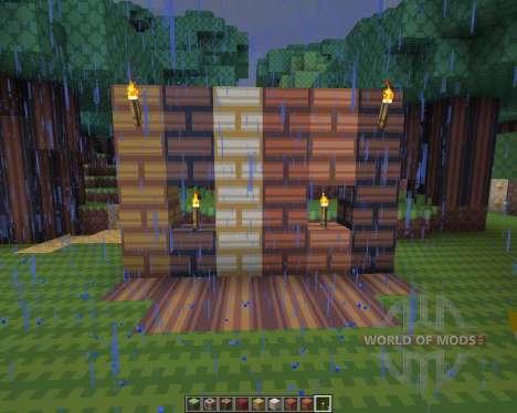 Leben [16x][1.8.8] for Minecraft