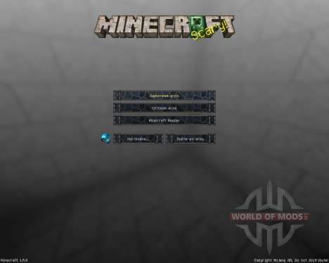 Elements rpg animations pack [32x][1.8.8] for Minecraft