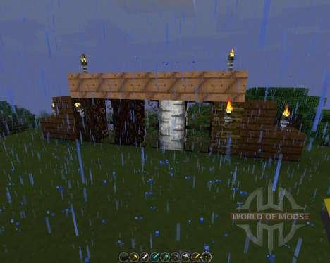 CastleCraft Resource Pack [32x][1.8.8] for Minecraft