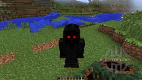 The Betweenlands [1.7.10] for Minecraft