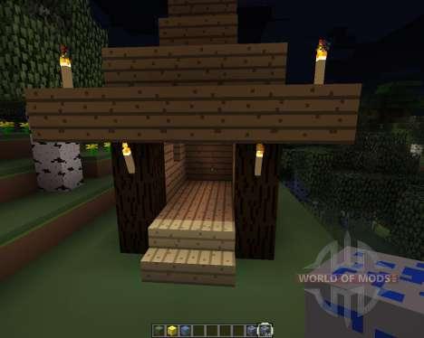 Simplified Minecraft Textures [16x][1.8.8] for Minecraft