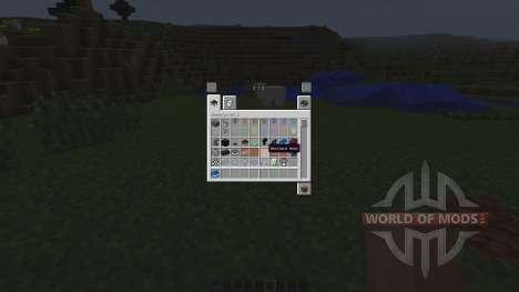 Jewelrycraft 2 [1.7.10] for Minecraft