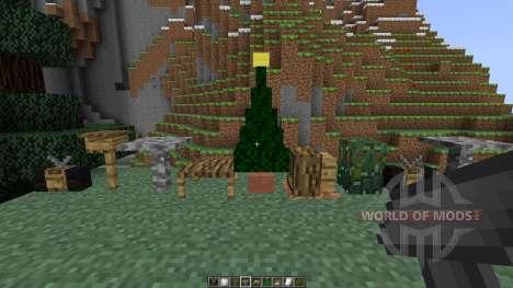 MrCrayfishs Furniture [1.7.10] for Minecraft