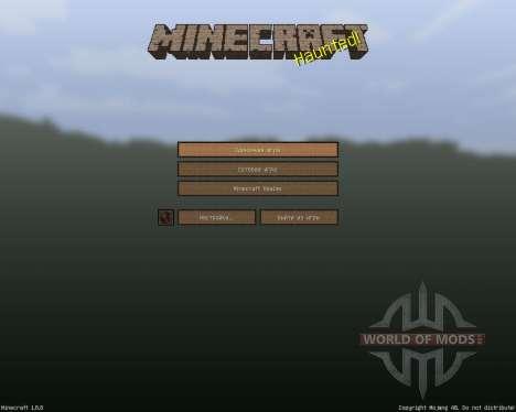 Arista32 Resource Pack [32x][1.8.8] for Minecraft