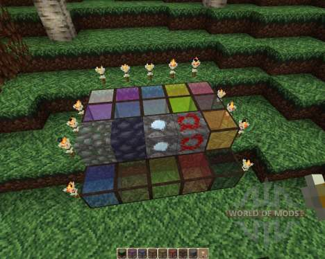 RustyCraft [Mank16] [16x][1.8.8] for Minecraft