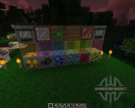 LAR-games-texture-pack [16x][1.8.8] for Minecraft