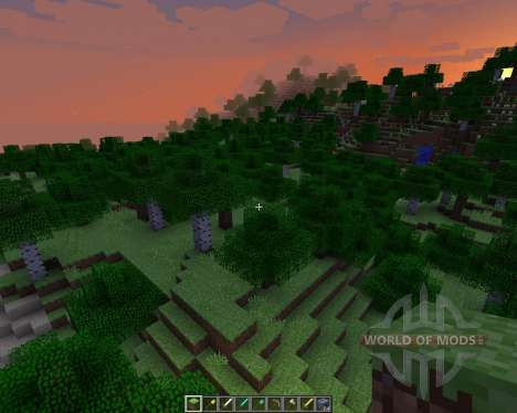 The Veteran Resource Pack [16x][1.8.8] for Minecraft
