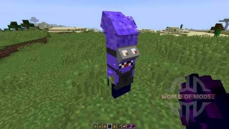 Thinks Lab Minions [1.8] for Minecraft