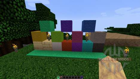 AD Reforged [32x] [1.8][1.8.8] for Minecraft