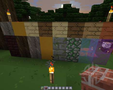 Pokemon Fire Red Leaf Green Pack [16x][1.8.8] for Minecraft