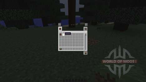 Calendar [1.7.10] for Minecraft