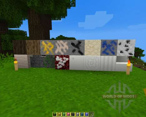 Duff Pack [16x][1.8.1] for Minecraft