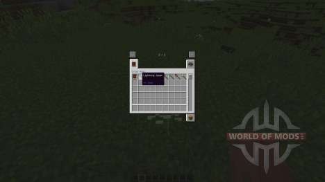 Throwing Spears [1.8] for Minecraft
