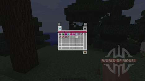 The Wings of Alfheim [1.7.10] for Minecraft