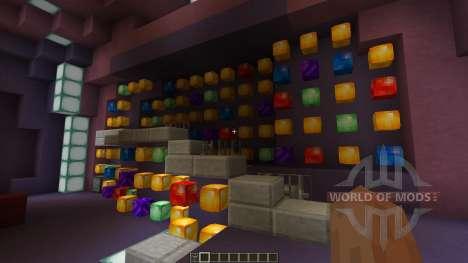 Rileys Mind  [1.8][1.8.8] for Minecraft