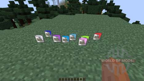 Oodles of tooldles [1.7.10] for Minecraft