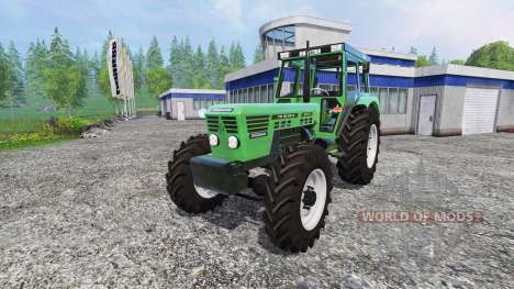 Torpedo 9006A for Farming Simulator 2015