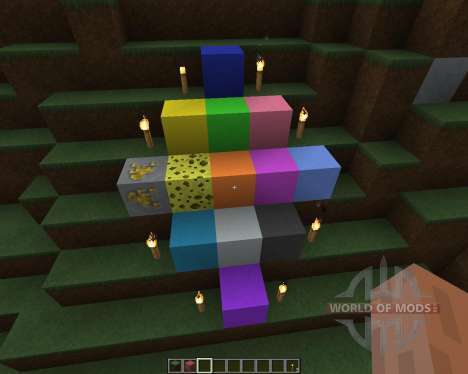 ToNniis Realism HD Resource Pack [32x][1.8.8] for Minecraft