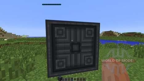 TimeTraveler [1.6.4] for Minecraft