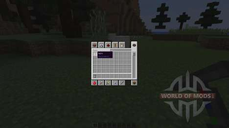 MyFit [1.8] for Minecraft
